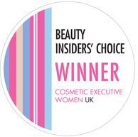 BeautyInsiderAward